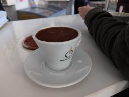 Mein klassischer Kaffeeersatz